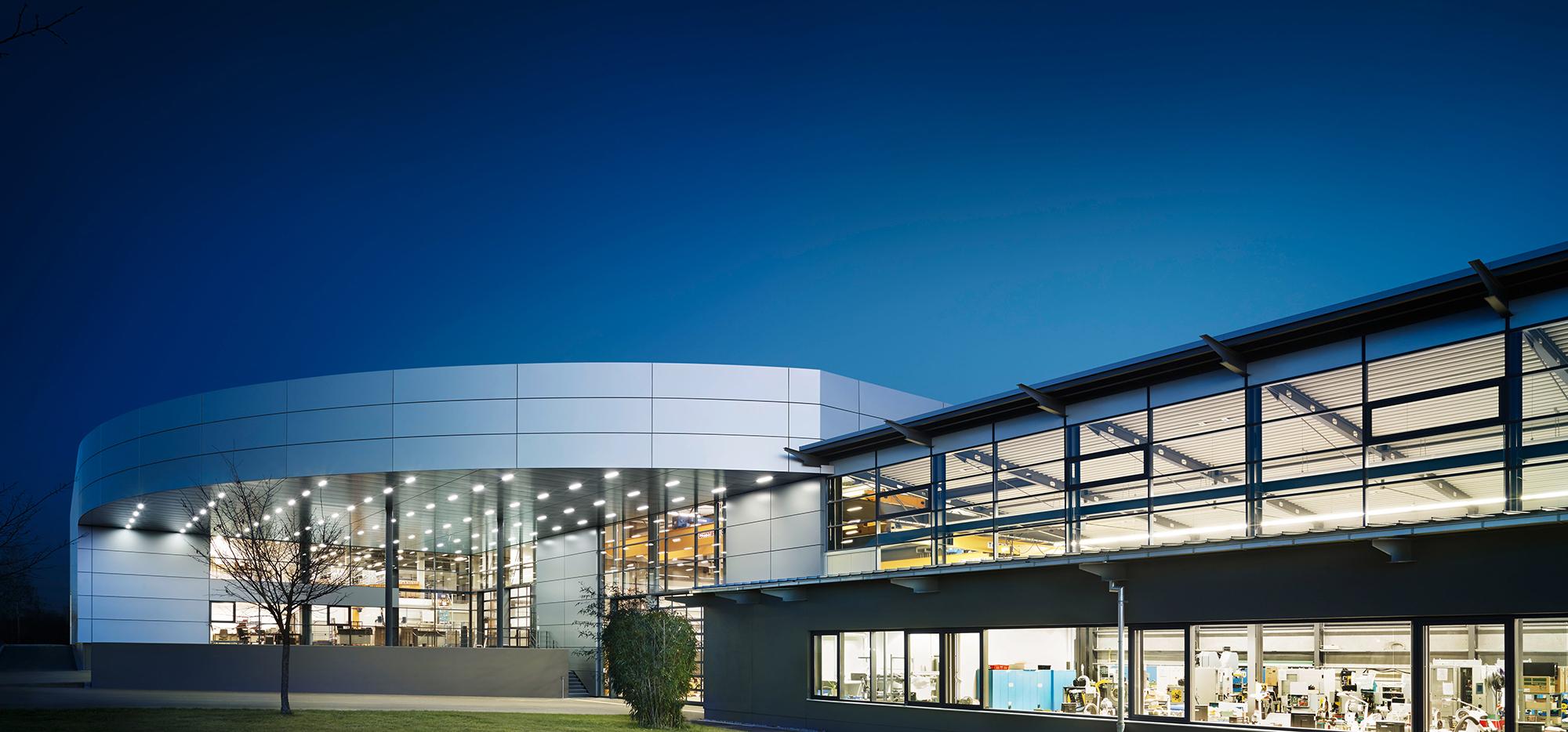 USA | Institut Dr  Foerster GmbH und Co  KG